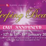 Sleeping Beauty CAST ANNOUNCED
